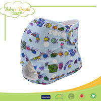 PSF109 cartoon printed comfy baby joy diapers, diaper baby joy