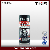 450ml ISO 9001 Car Care Fuel Saver