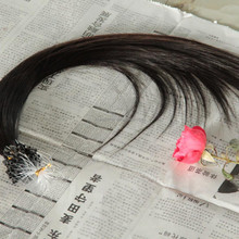 Greatest Quality Micro Bead Double Bead Nano Ring Hair Extensions