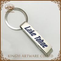 free sample avaliable souvenir new style key ring bottle opener