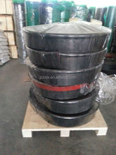 Conveyor Skirt Board Rubber to Prevent Material Slippage