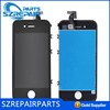 Wide range fashionable Hard 3D for iphone 4 back glass replacement