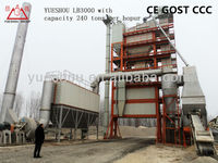 Asphalt Mixing Plant,Bitumen Mixing Plant,capacity 240t/h