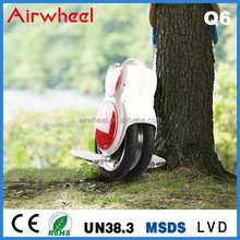 The Latest Personal Vehicle Aiewheel Q6 Self Balancing Two Wheeler Electric Unicycle