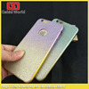 Cheapest price soft TPU waterproof phone case for iphone5