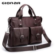 Leather Men Handbag Manufacturers in China