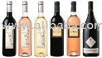 AOC Coteaux d'Aix en provence French wines