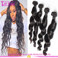 2016 New Product Factory Price Grade 7A Virgin Brazilian Hair Unprocessed Wholesale Virgin Brazilian Hair
