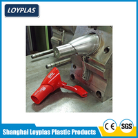 China factory directly provide customized OEM injection plastic mold