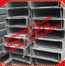 Best selling products c steel profile c channel / c lipped channel c purlin c channel / c section galvaniz FROM TIANJIN ,CHINA