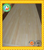 Rubber wood finger joint lamination board