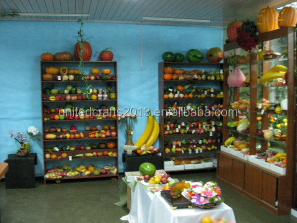 Factory artificial fruit for decoration