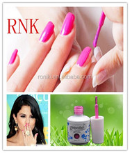 summer color gel RNk new arrival cheap wholesale nail uv gel colors China Factory direct sale beauty color uv gels