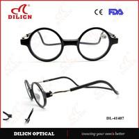 Hot sale fashion adjustment reading glasses