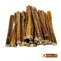 Bully Sticks - 6 Inch Medium Thickness - Dog Chew Treat