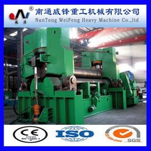 Alibaba china new coming folding cutting and rolling machine