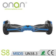 ONAN Portable 2 Wheel Self Balancing Scooter/Self Balance Hoverboard/Balance Scooter Electric
