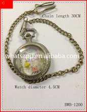 wholesale Christmas pocket watch basketball pocket watch