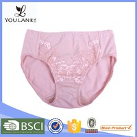 beautiful factory price lace adult sexy nylon panty gusset undergarment
