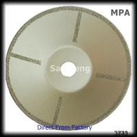 Shine Peak Diamond Tools of diamond cutting disc for asphalt From China