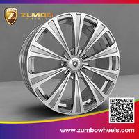 XRACING-2015 new design 8 inch atv alloy wheel rim