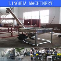 automatic screw feeder / automatic spiral loader / plastic pvc loader