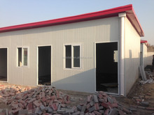 prefabricated modular house