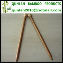 Single Pointed Hand-made Knitting Needles