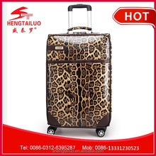 New Design Luggage Hot Selling women Luggage Leather Mater Fashion Hot Sell oxford Luggage /carry on luggage /Travel Luggage