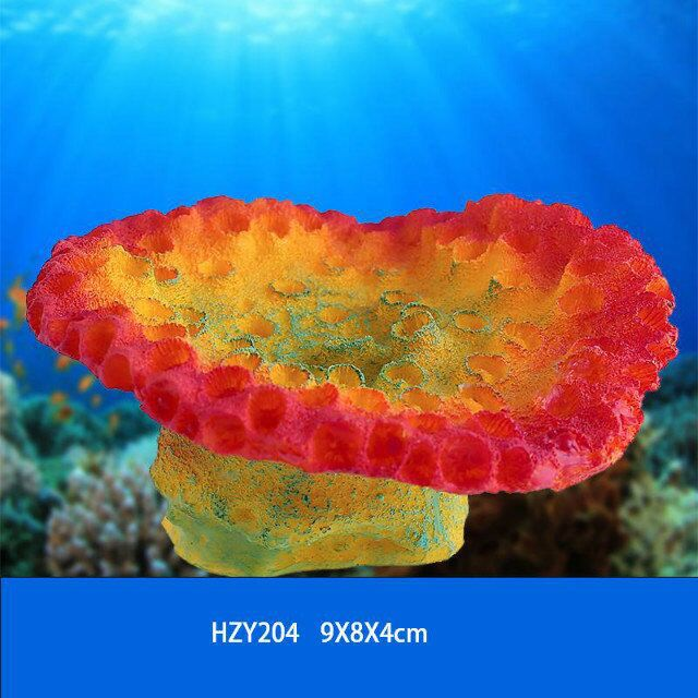 China manufacture aquarium reef artificial coral buy for Artificial coral reef aquarium decoration inserts
