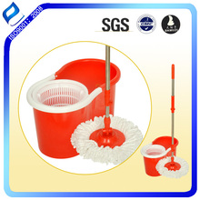 2015 New Style Microfiber Mop Magic Spin Mop