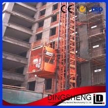 More Clients Choose Us! Construction Hoist Motor
