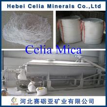 Hebei Celia Mica Chemical Formula