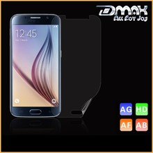 Top Brand High Clear Anti-Glare Mobile Phone Mirror Screen Protector For Samsung Galaxy S5