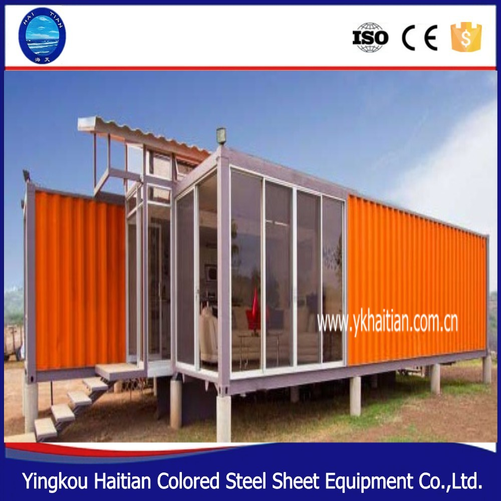 Prefabricated modular smart home prices prefabricated for Modern house price