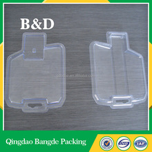 Made In China Clear Cell Phone Pack Blister Packaging