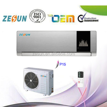 Portable Mini Split Wall Type Gree Room Air Cooler Conditioner Wholesale ,220V/50Hz 9000BTU R22 ,Aire Acondicionado
