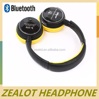 Promotion hot selling custom the best headphones with free sample