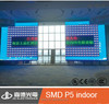 HD led panel japanese x video P5 led display screen prices