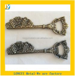 Antique creative key shape bottle opener