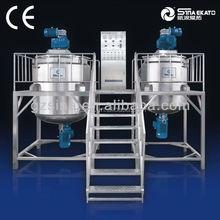 2015 Sina Ekato Mixing Machine for Powder Material