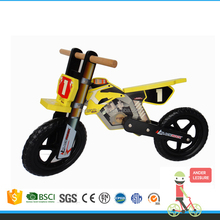 """Wooden Bike 12"""" Horse 2/Ride Horse/Balance Scooter/Baby Toy/Bicycle"""