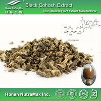 Caulophyllum Thalictroides Powder, 100% Natural Caulophyllum Thalictroides Powder Manufacturer