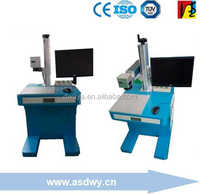 hot sale China factory price 10w 20w 30w 50w fiber laser marker/engraver/printer/pipe laser marking machinemarking machine