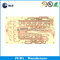 New product 2015 oem pcb tablet circuit board manufacturer circuit board tablet