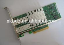 New 57810S 10000M server LC Fibre PCIe2.0 8x Dual port;
