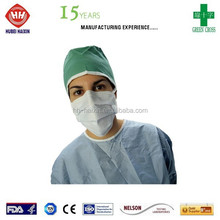 PFE BFE 99% 3ply Face Mask Factory Supply Directly