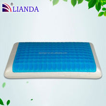 bedrooms prices in china gel memory foam pillow,best gel u shape memory foam pillow,best price pillow with cooling gel