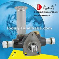 ZEXEL Type MITSUBISHI 6D34T Construction Machinery Engine Parts ME730303 105210-5250 Diesel Fuel Feed Pump