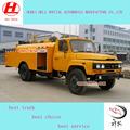 vender 140 dongfeng limpieza de alta presión de camiones fabricados en china
